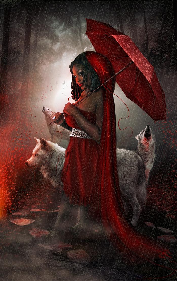 Nov 18, 2012 Christie Castiel Designs Red Riding Hood