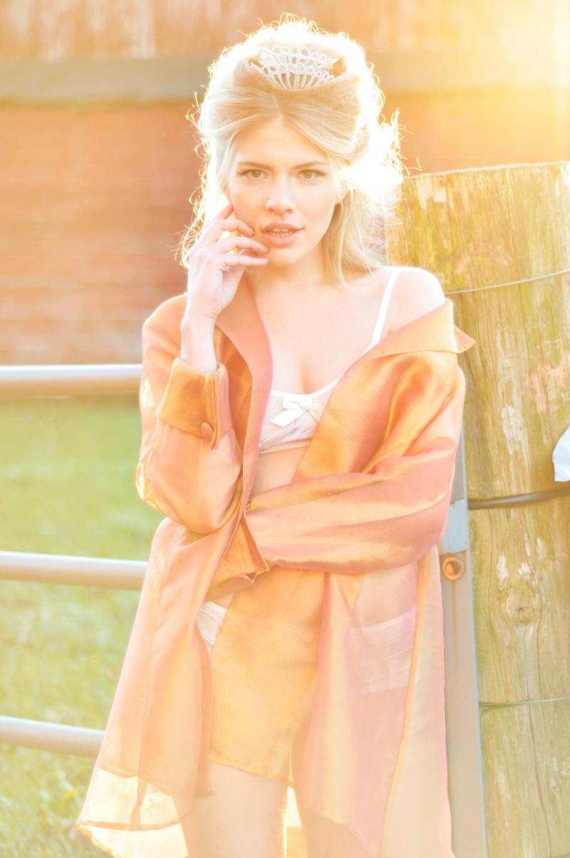 "Pennsylvania Nov 19, 2012 IndigoLove Olya Fomina ""Princess Bardot"""