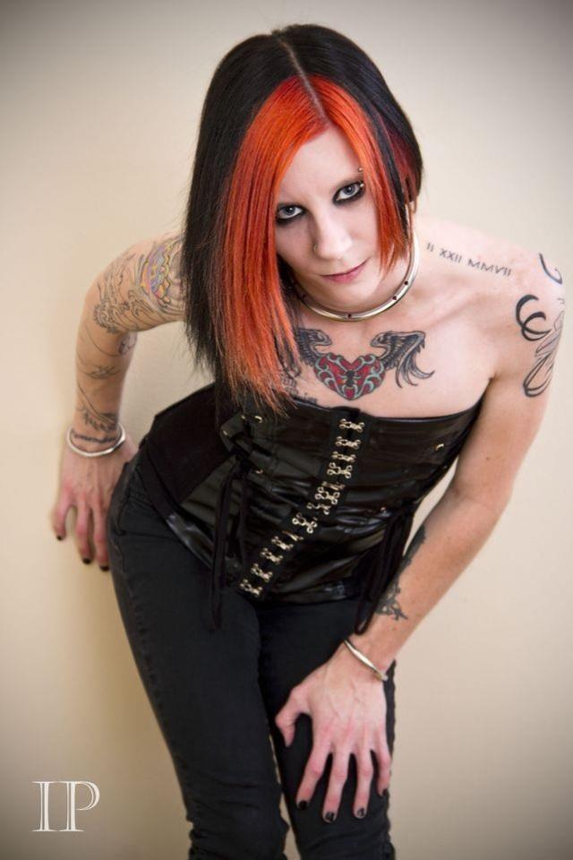 Female model photo shoot of Riley Sherwin