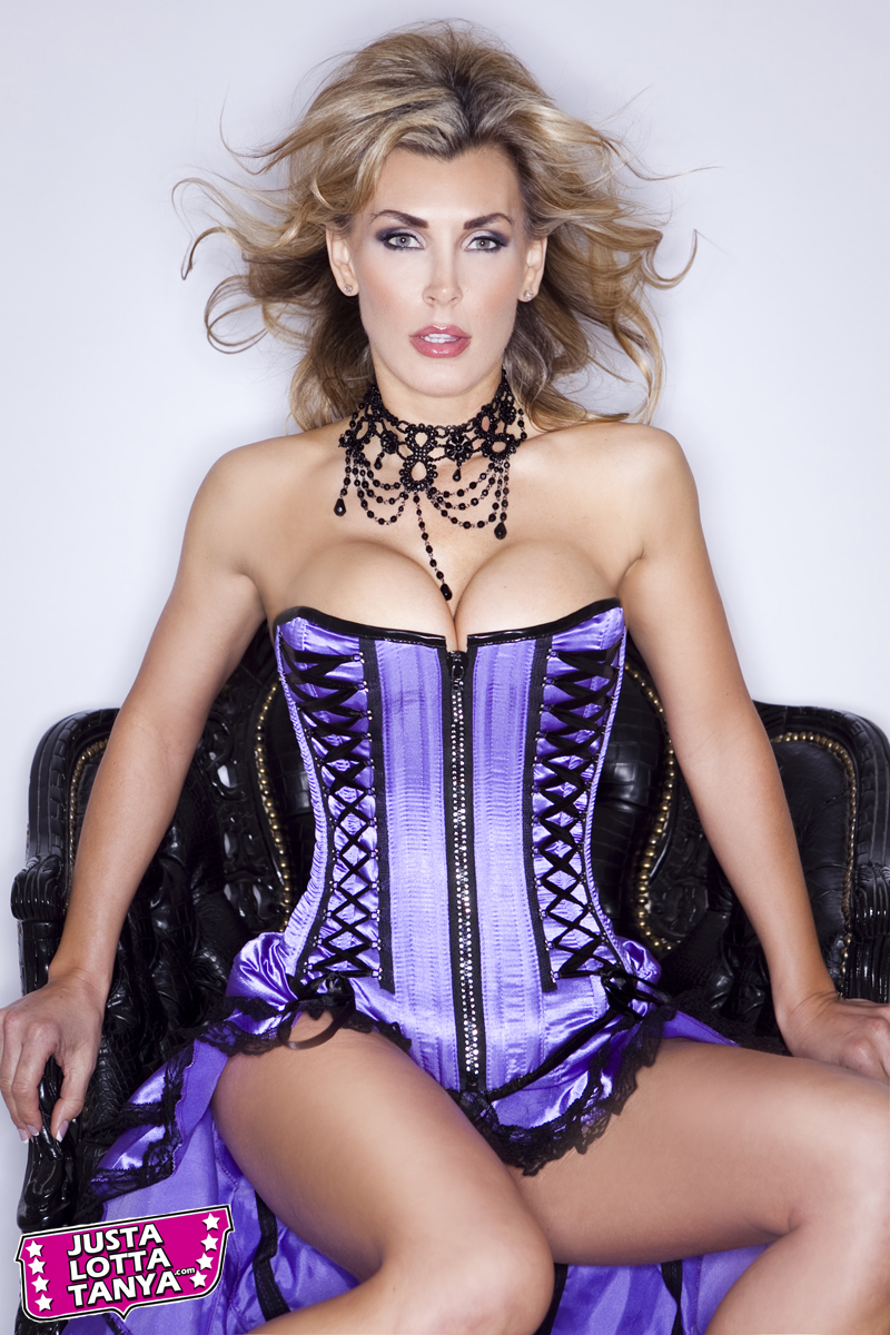 tanya tate  model  los angeles  california  us