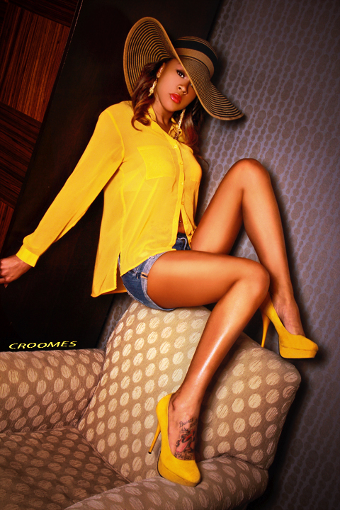 Las Vegas Nov 22, 2012 Legs!!