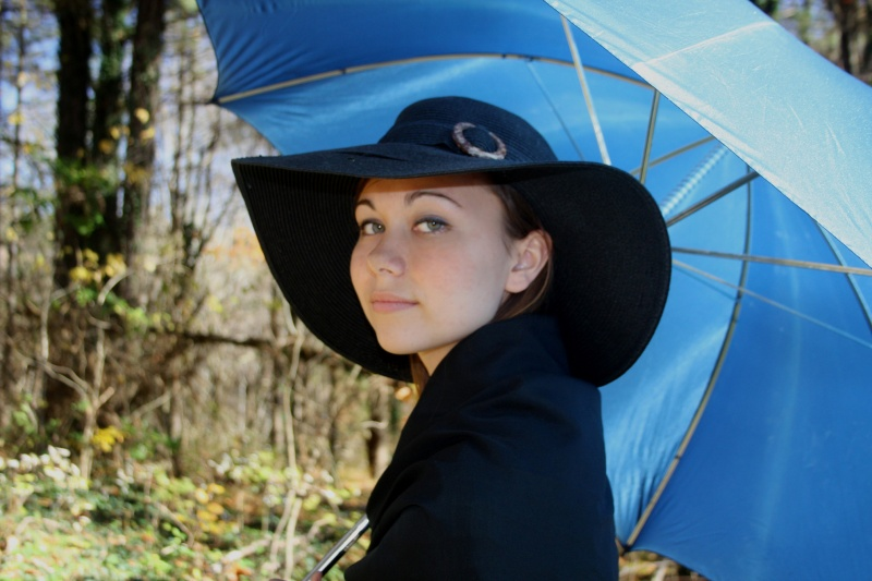 Female model photo shoot of ashley williamson by TWS