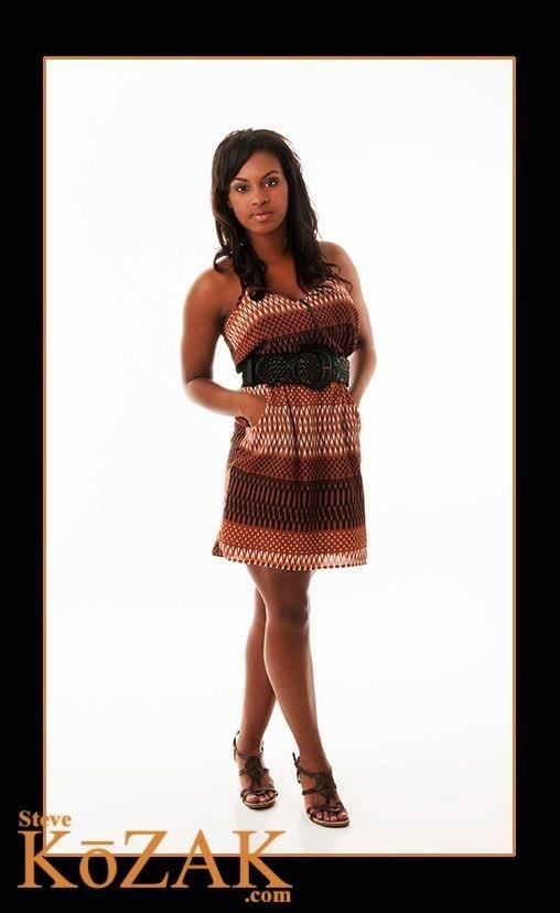 Female model photo shoot of Tasia Bernard by Steve Kozak Photography in DFW