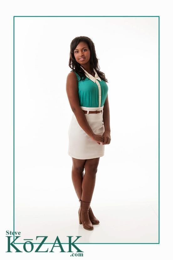 Female model photo shoot of Tasia Bernard by Steve Kozak Photography in South DFW
