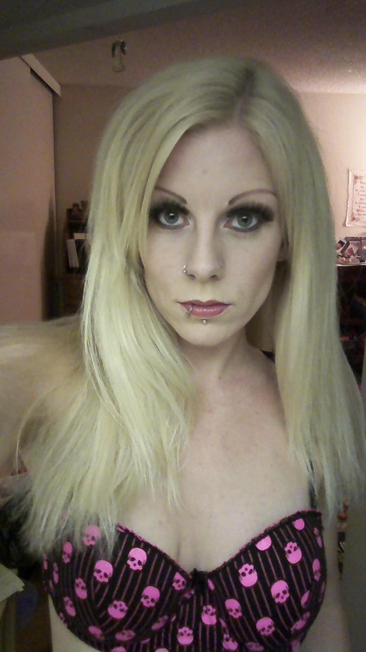 Laya Leighton, Model, Los Angeles, California, Us-6522