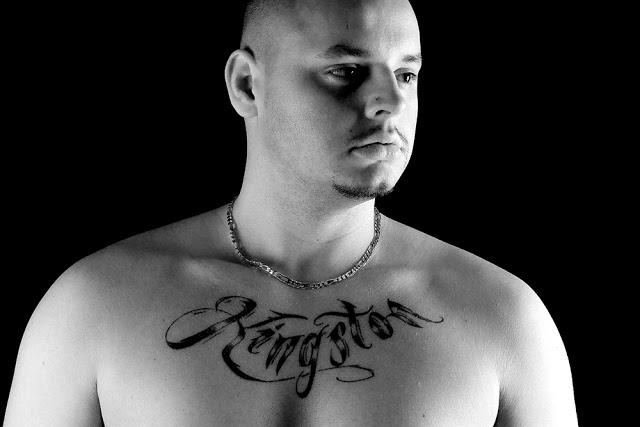 Male model photo shoot of NOTORIOUSKENN