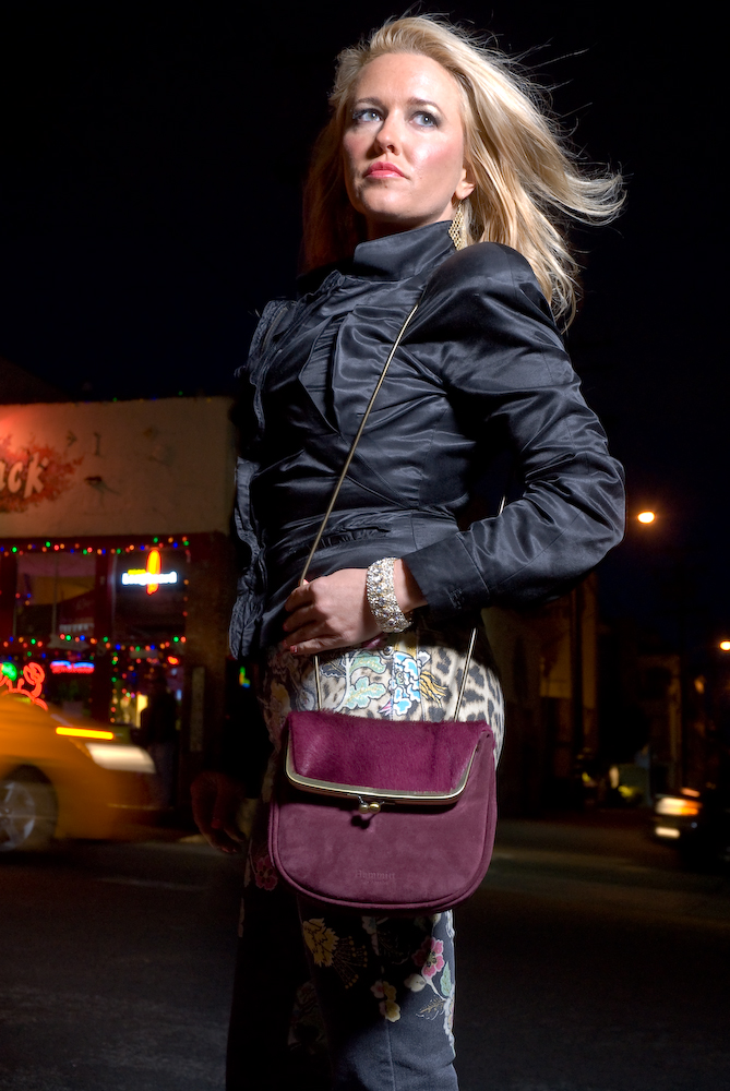 Nov 27, 2012 Cragblankphoto.com Hammitt Look Book