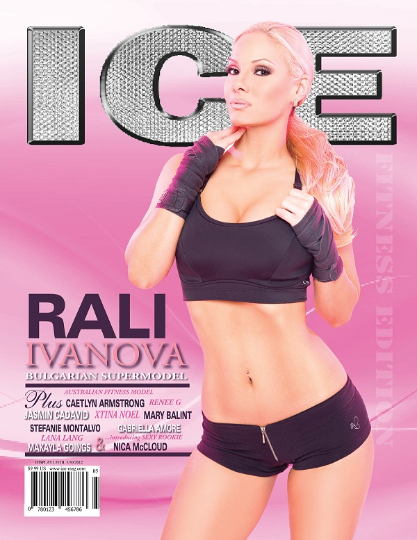 Nov 27, 2012 ICE MAGAZINE