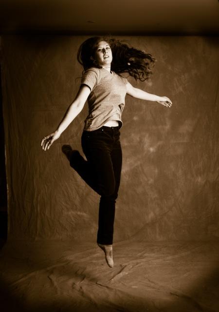 Female model photo shoot of Sam Streletsky