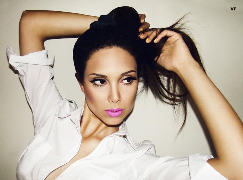 Nov 29, 2012 Valeria Figallo Elba - Miss Peru 2013