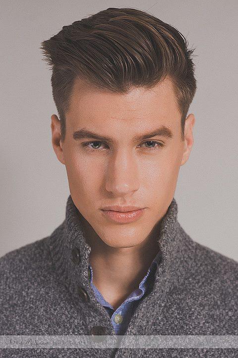 Male model photo shoot of Chris Malpass Photo