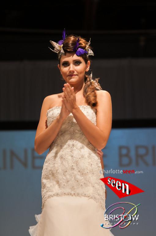 Nov 30, 2012 Charlotte Seen Fashion Week 2012