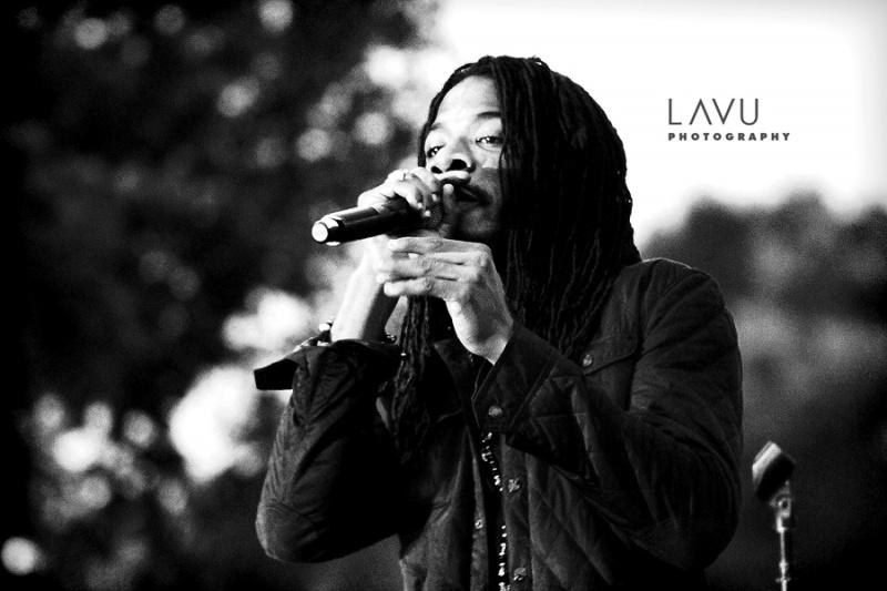 Male model photo shoot of Finn Lavulavu in Monterey Bay Reggae Fest 2012 Monterey, CA