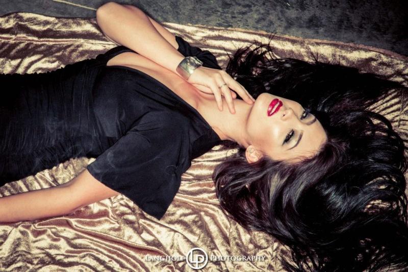 Delta, CO Nov 30, 2012 © 2012 Langholf Photography Desire Desiree