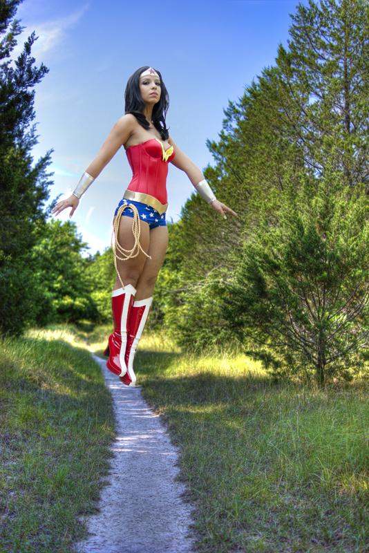 Dec 01, 2012 2012 Wonder Woman