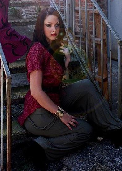 Memphis Dec 01, 2012 Maggie Dandridge Designs