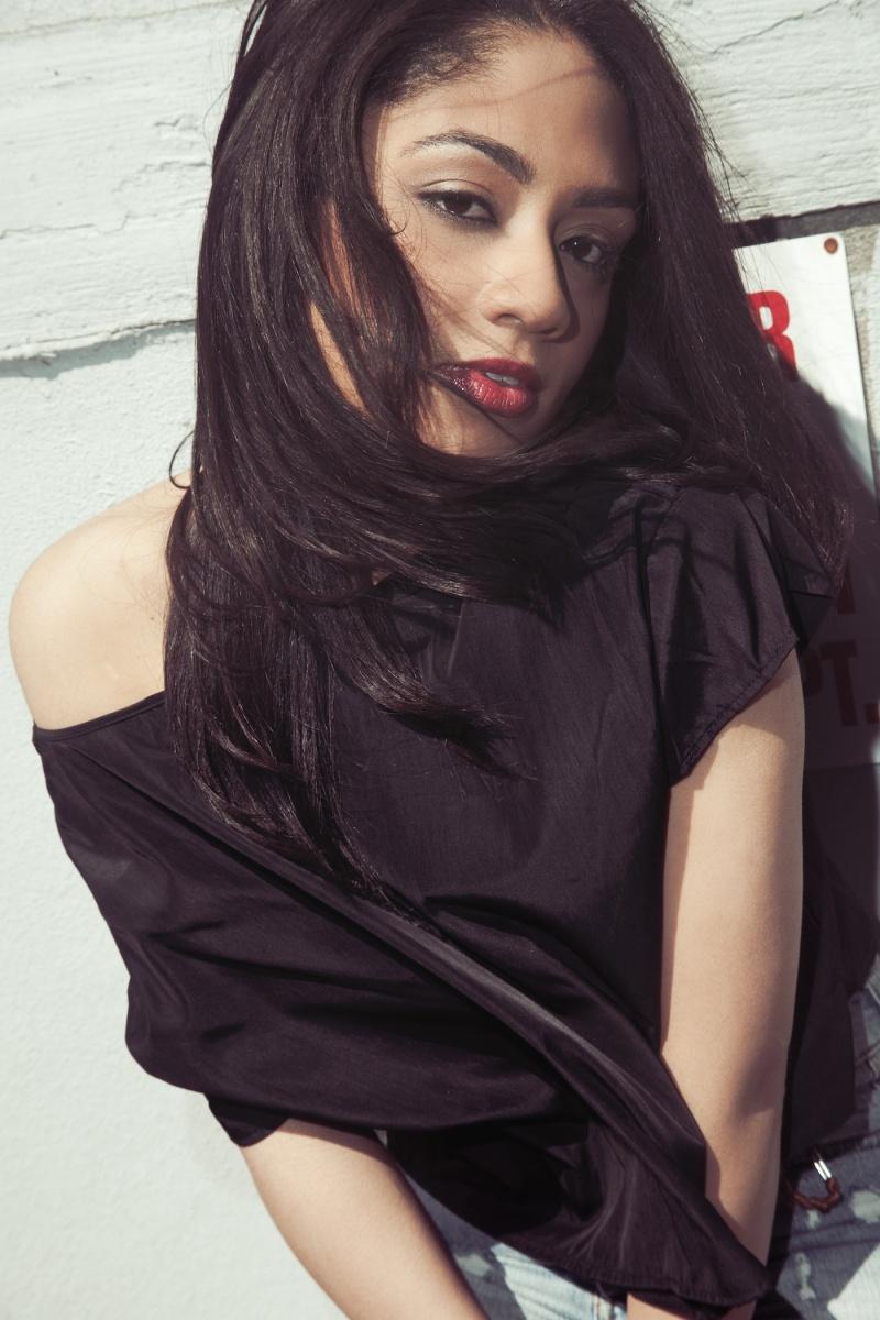 Female model photo shoot of JocelynNY