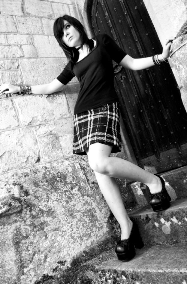 Female model photo shoot of Jodie Ann