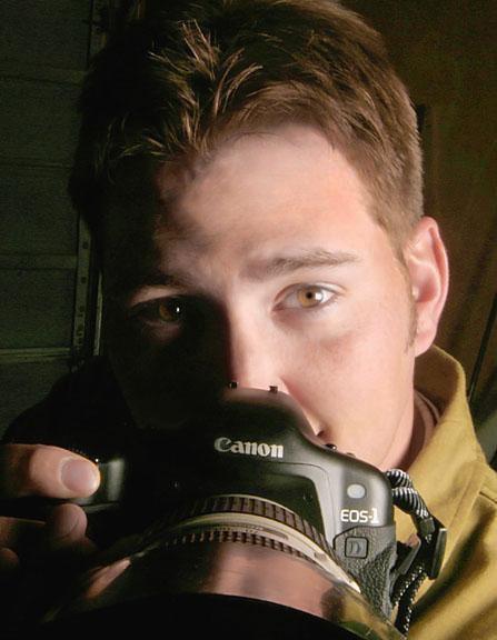 Male model photo shoot of chrisellisphoto