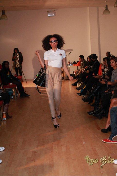 Dec 03, 2012 egofix fashion show