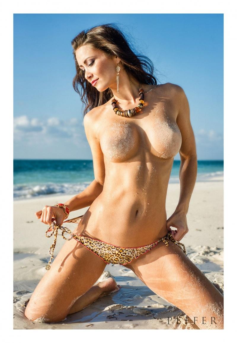 Bahamas Dec 03, 2012 Joe Peffer Implied with the sand