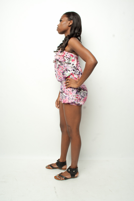 Female model photo shoot of Dreamy Daniels by Alex Hudson Photography