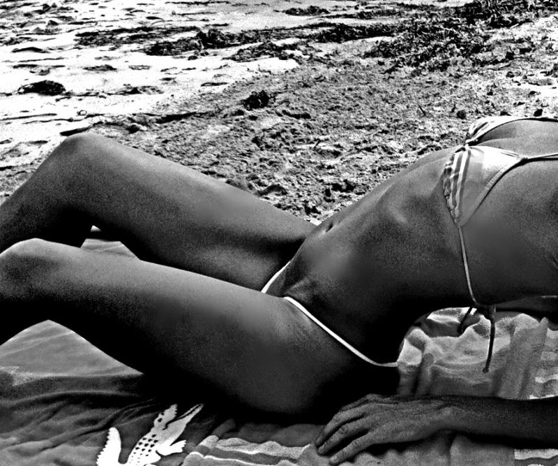 Female model photo shoot of melissa cellurale