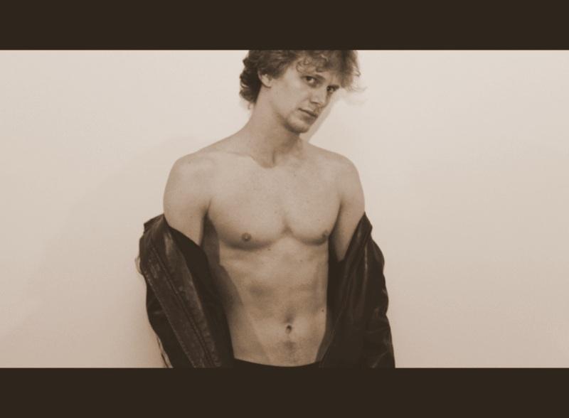Male model photo shoot of Grant Watson