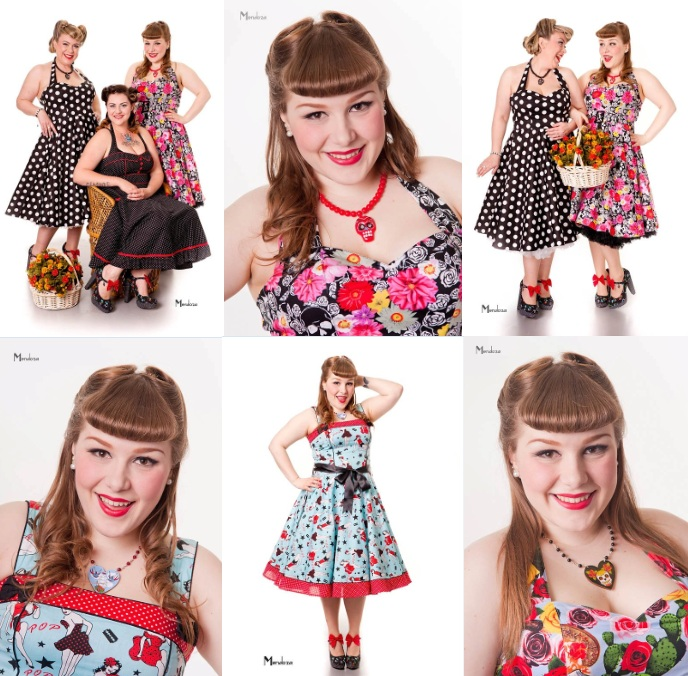 Female model photo shoot of Poppy Scarlet