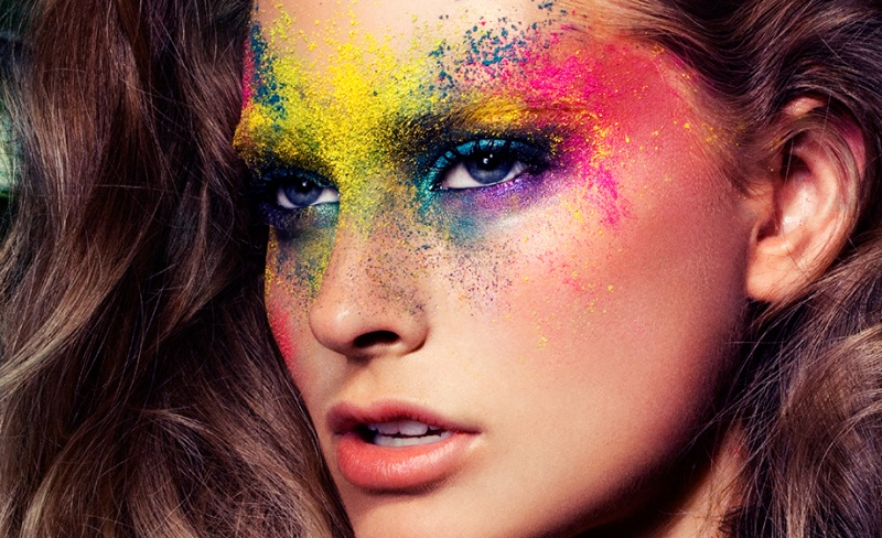 New York Dec 05, 2012 Obsessive Compulsive Cosmetics/ Pigment ad