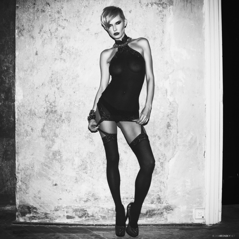 Petra Radousova Nude Photos 1