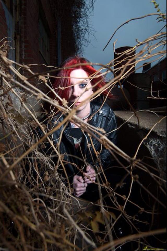 Female model photo shoot of Riley Sherwin by Beautiful People  in Tulsa, OK