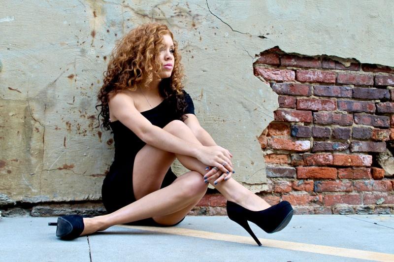Dec 06, 2012 Bricks and Black Heels