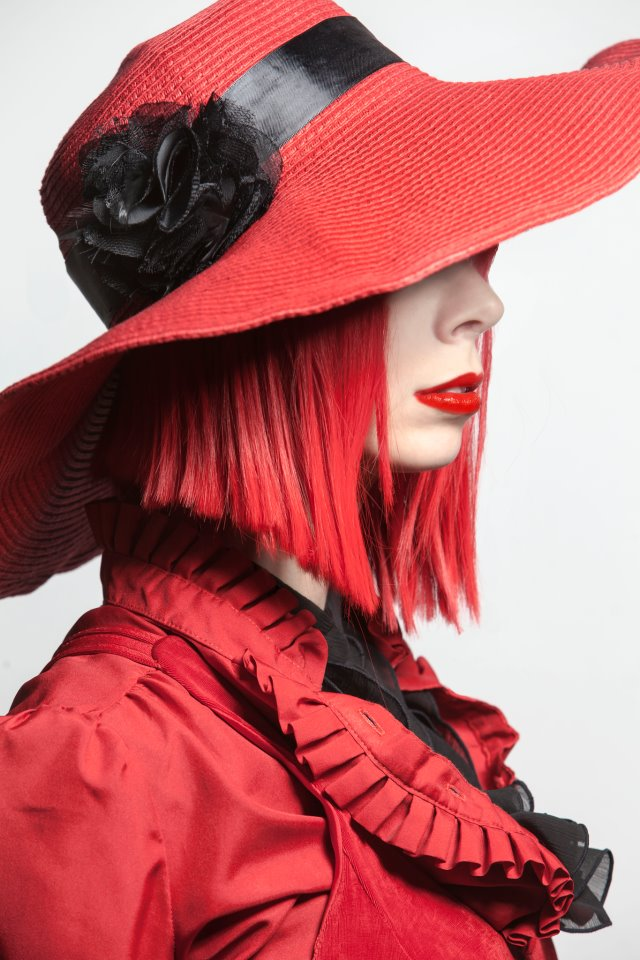 RIT Dec 06, 2012 Miss Mallys Megapixels Lady Murder - Madam Red (cosplay)