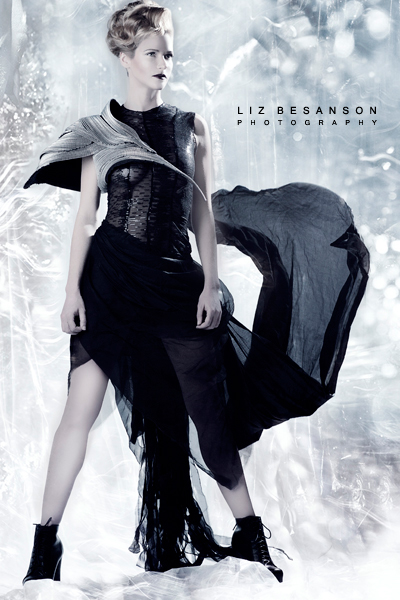 Dec 09, 2012 Liz Besanson/ Autumnlin Atelier