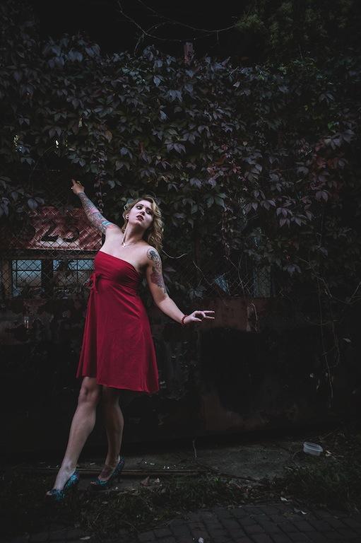Female model photo shoot of Asha Lo by glimmermerephoto