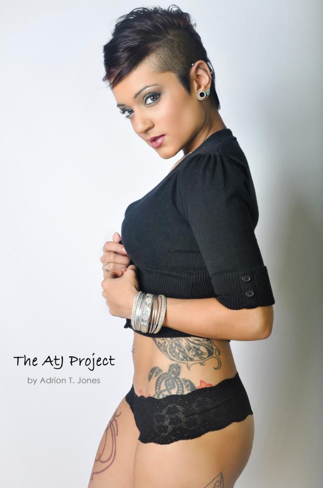 Dec 11, 2012 The ATJ Project