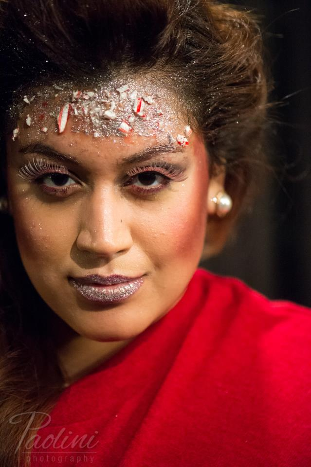 ModelMayhem.com - Tess Roy - Makeup Artist - Austin, Texas, US