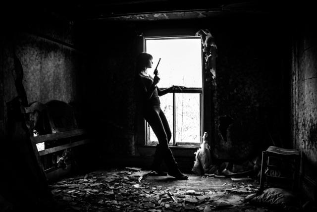 Male model photo shoot of JandA Photography in Meherrin
