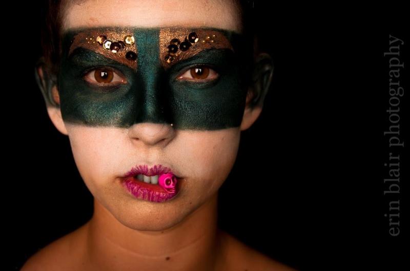 Female model photo shoot of Jennifer Briner in Austin, tX