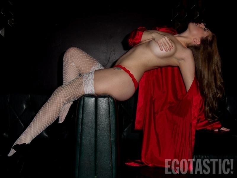 Viper Room, LA Dec 15, 2012 EGOTASTIC!