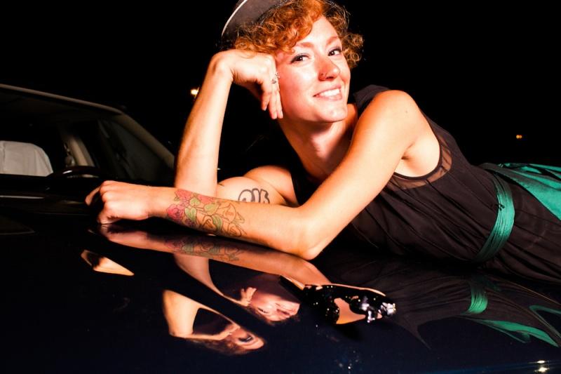 Male model photo shoot of EsotericSeoul