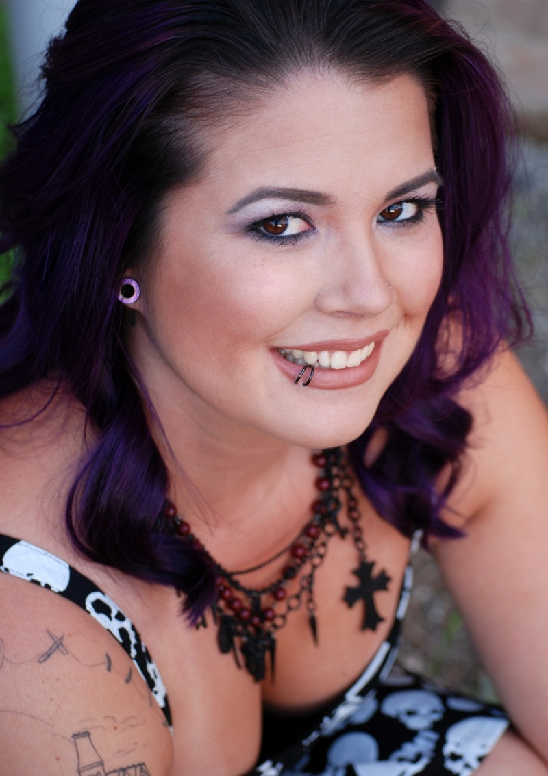 Female model photo shoot of Jackie Skellington  in Roseville, CA