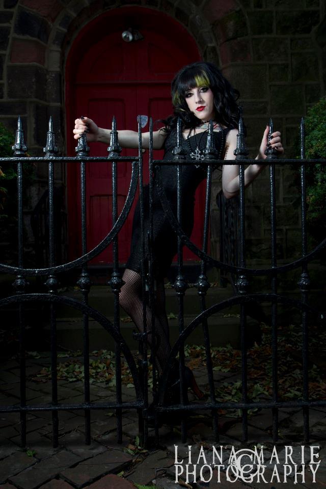 Female model photo shoot of Kayla Distasio
