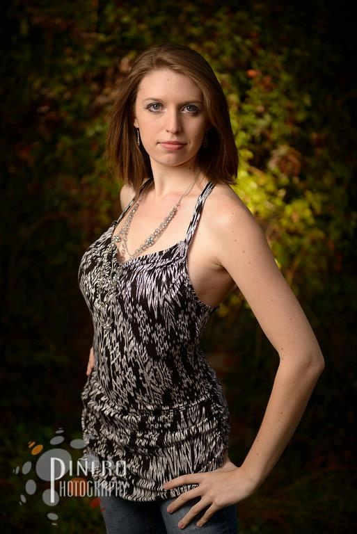 Female model photo shoot of Kelly_Coffman by Pinero Photography in Raleigh NC