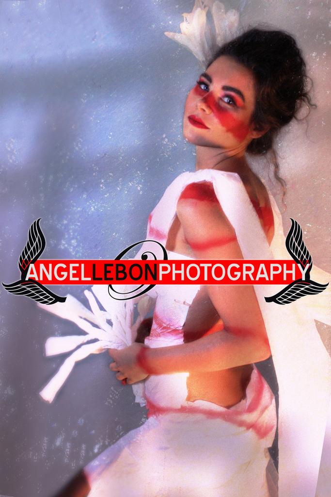 Los Angeles, CA Dec 19, 2012 Angellebonphotography ©2012 Disposable Bride