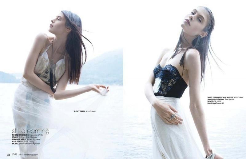 Female model photo shoot of Sandy Leung