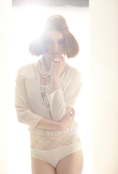 Female model photo shoot of EliCorbin