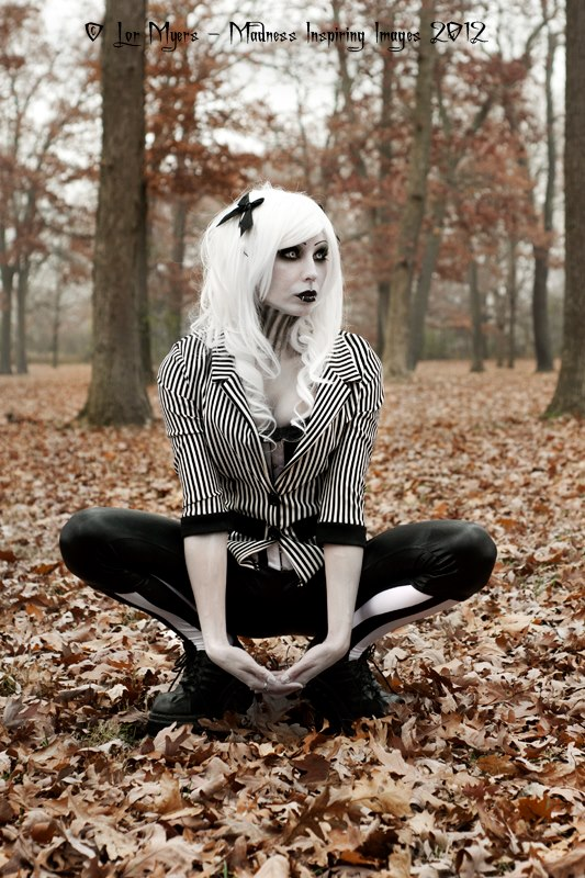 Female model photo shoot of Chun-Zi by Madness Inspiring Image in Kiwanis Park - London, ON