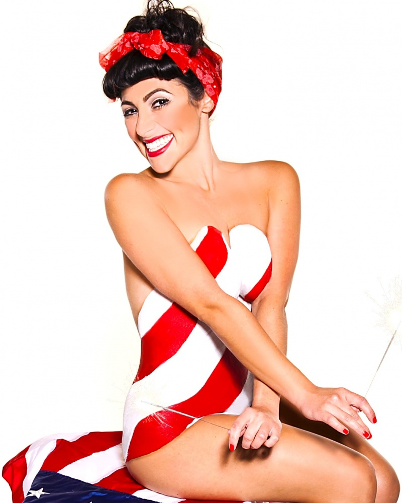 Female model photo shoot of Sassy Italiano  in Philadelphia, PA